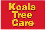 Koala Tree Care logo