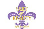 GMS Art of Beauty logo