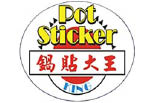 Potsticker King logo