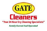 Gate Cleaners* logo