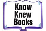 Know Knew Books logo