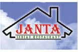 Janta Indian Restaurant, Inc. logo