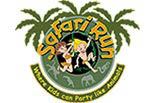 Safari Run Camp logo