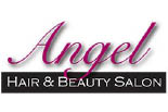 Angel Hair & Beauty Salon logo