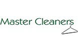 Master Cleaners logo