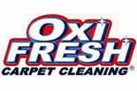 Oxifresh Carpet Cleaning logo