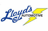 Lloyd's Automotive logo