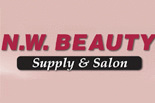 Northwest Beauty Supply & Salon logo