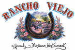 Rancho Viejo Family Mexican Restaurant logo