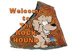 Rockhound Landscape Supply logo