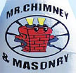 MR CHIMNEY logo