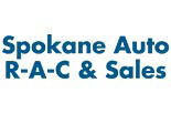 Spokane Auto Rent-A-Center & Sales logo