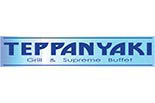 Teppanyaki Hibachi Grill and Buffet logo