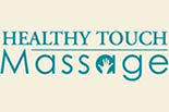 Healthy Touch Massage logo