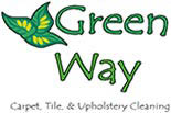 Greenway Carpet Cleaning logo