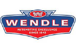 Wendle Motors logo