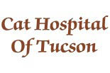 CAT HOSPITAL OF TUCSON logo