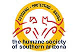 HUMANE SOCIETY OF SOUTHERN ARIZONA logo