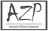 ARIZONA PIZZA CO. logo