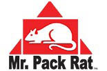 MR. PACK RAT INC. logo