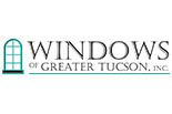 WINDOWS OF GREATER TUCSON, INC. logo