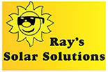 RAY'S SOLAR SOLUTIONS INC. logo