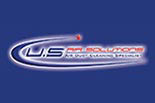 U.S. AIR SOLUTIONS logo