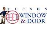 TUCSON WINDOW AND DOOR logo