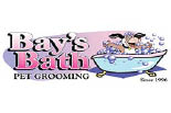 BAY'S BATH logo