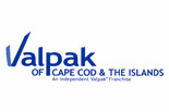 VALPAK OF CAPE COD & THE ISLANDS logo