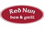 The Red Nun logo