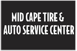 Mid Cape Tire & Auto Service Center logo