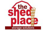 The Shed Place logo