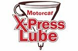 MOTORCAR X-PRESS LUBE logo