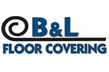 B&LFloor Covering, Inc. logo