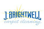J. Brightwell Carpet Cleaning logo