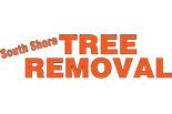 SOUTH SHORE TREE REMOVAL logo
