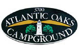 Atlantic Oaks Camp Ground logo
