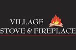 Village Stoves & Fireplaces logo