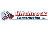 HITCHCOCK CONSTRUCTION logo