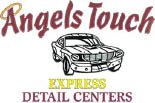 Angel's Touch Auto Reconditioning logo