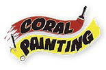 Coral Roof Wash logo