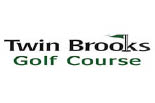 Twin Brooks Golf logo