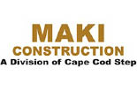 Maki  Construction logo