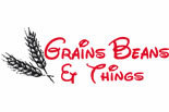 Grains Beans And Things, Inc. logo