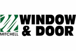 MITCHELL WINDOW & DOOR logo