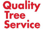 Quality Tree Service logo