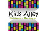 KIDS ALLEY logo