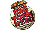 BIG TOWN HERO logo