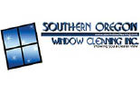Southern Oregon Window Cleaning logo